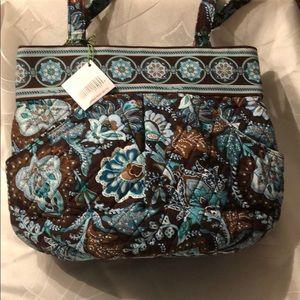 Vera Bradley Pocketbook Style: Morgan